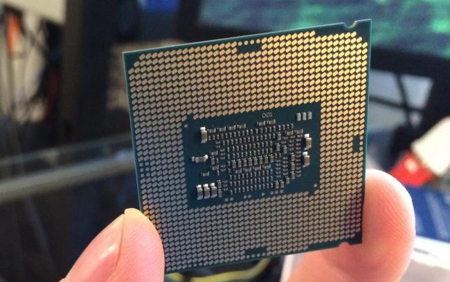 پردازنده اینتل Intel Pentium G4400 3.3GHz