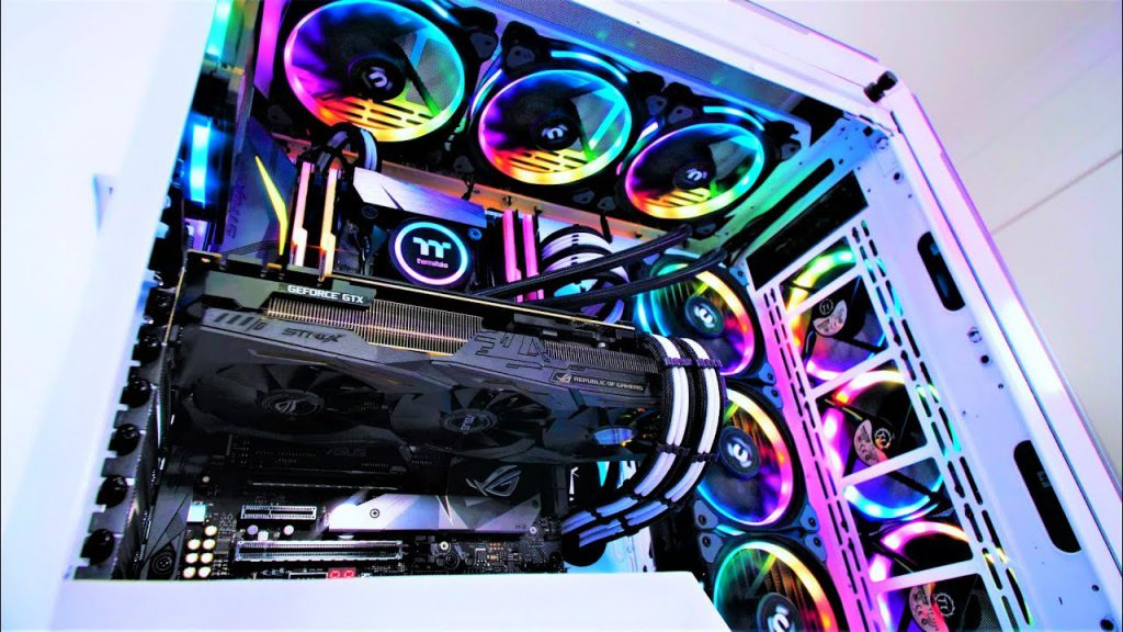 جدیدترین قطعات کامپیوتر