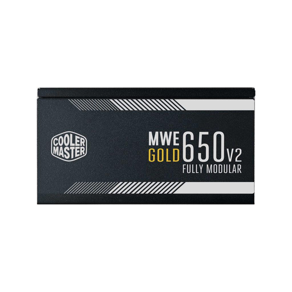 پاور کولرمستر MWE GOLD 650W V2