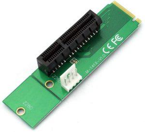 تبدیل M2 TO PCIE X4 V1.0