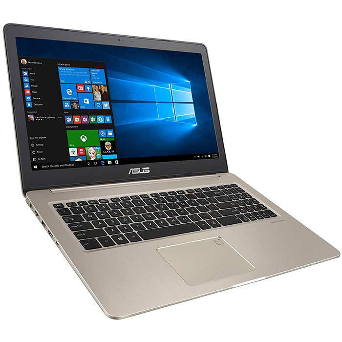لپ تاپ ایسوس ASUS N580GD i7-8750-16G-256