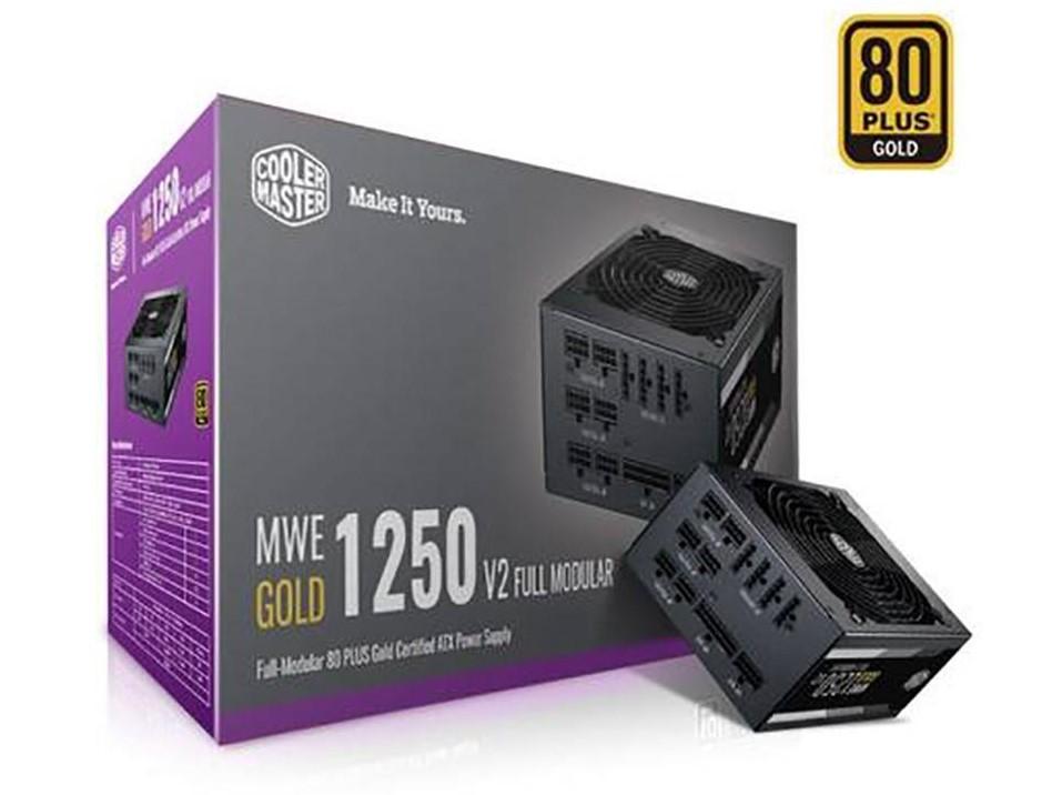 پاور کولرمستر MWE GOLD 1250W V2
