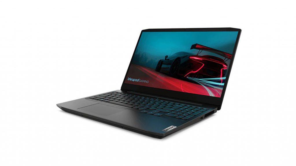 لپ تاپ لنوو Lenovo IP-GAMING3 i7-1075HQ-16G