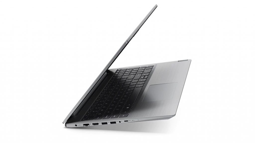 لپ تاپ لنوو Lenovo IP-L3 i3-10110U