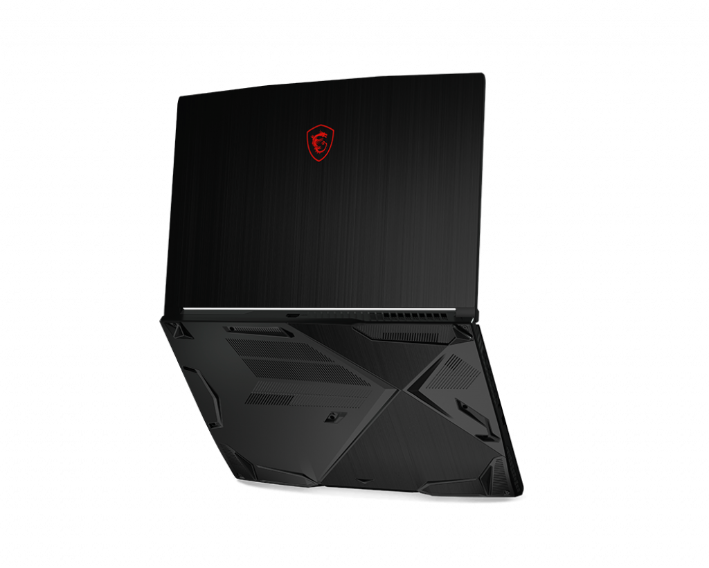 لپ تاپ ام-اس-آی MSi GF63 i7-10750