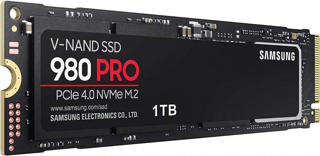 هارد پرسرعت سامسونگ SAMSUNG 980PRO 1TB