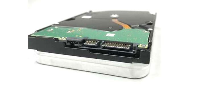 هارد کامپیوتر اینترنال سیگیت EXOS 12TB