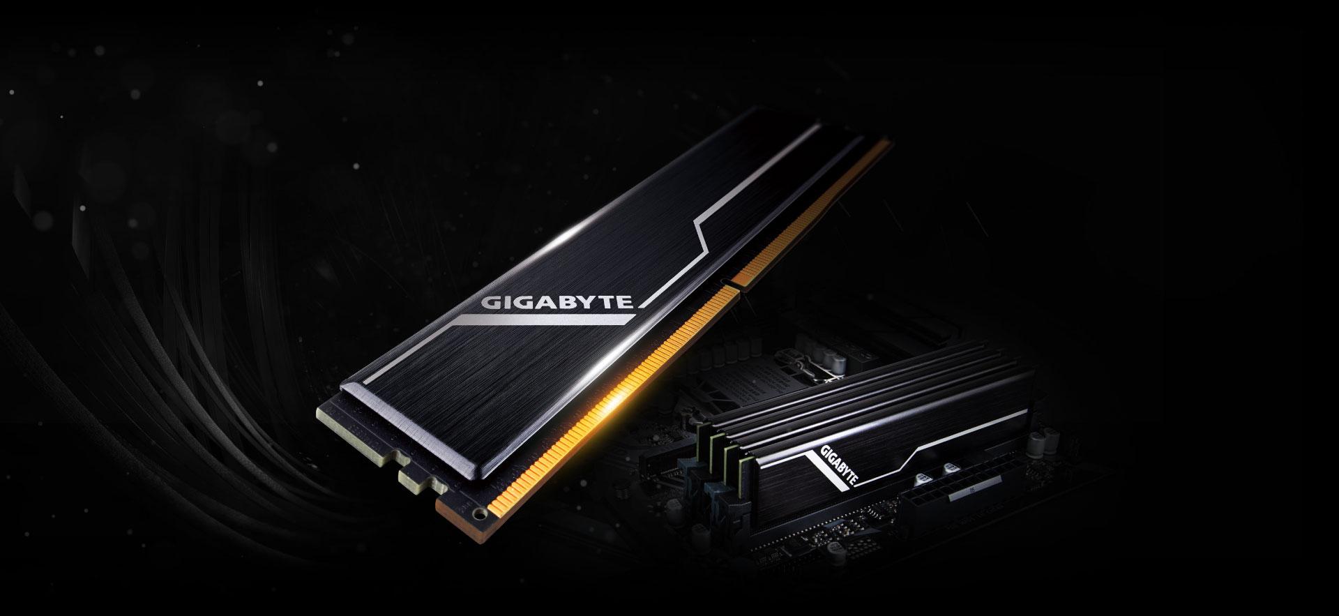 رم کامپیوتر گیگابایت GIGABYTE GR26C 8G-2666MHz