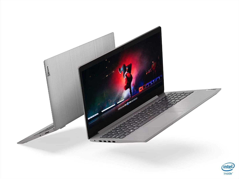 لپ تاپ لنوو Lenovo IP3-15IML05 i31005G1--8G