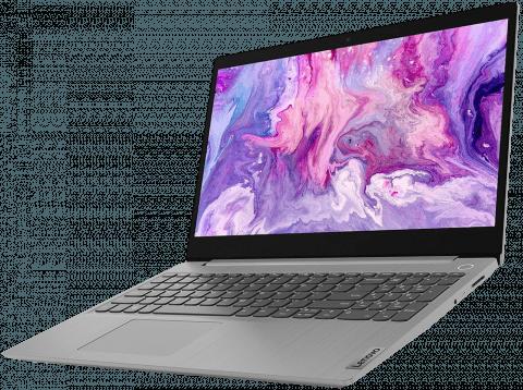لپ تاپ لنوو Lenovo IP3-15IML05 6405U-4G