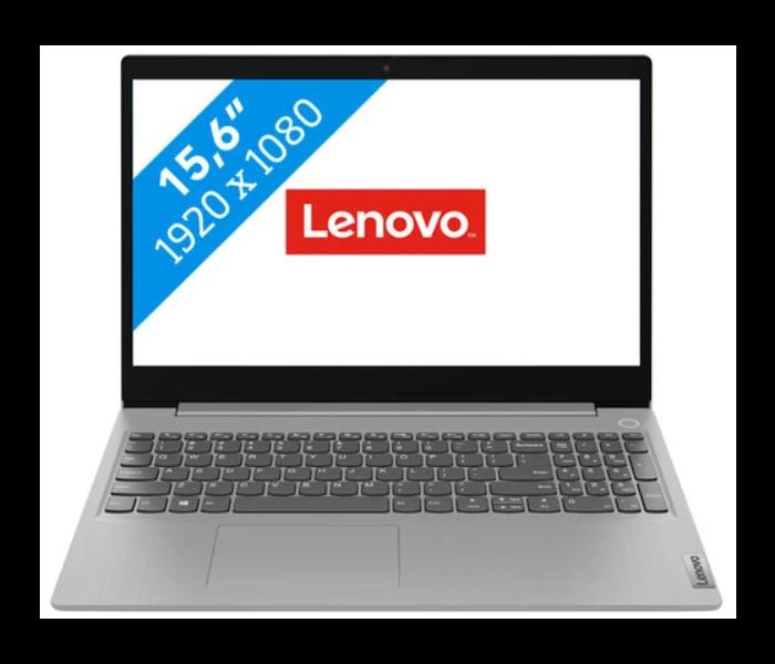 لپ تاپ لنوو 256-Lenovo IP-15IML05 i7-1050U-12G