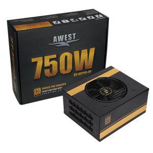 پاور اوست AWEST GT-750-GF